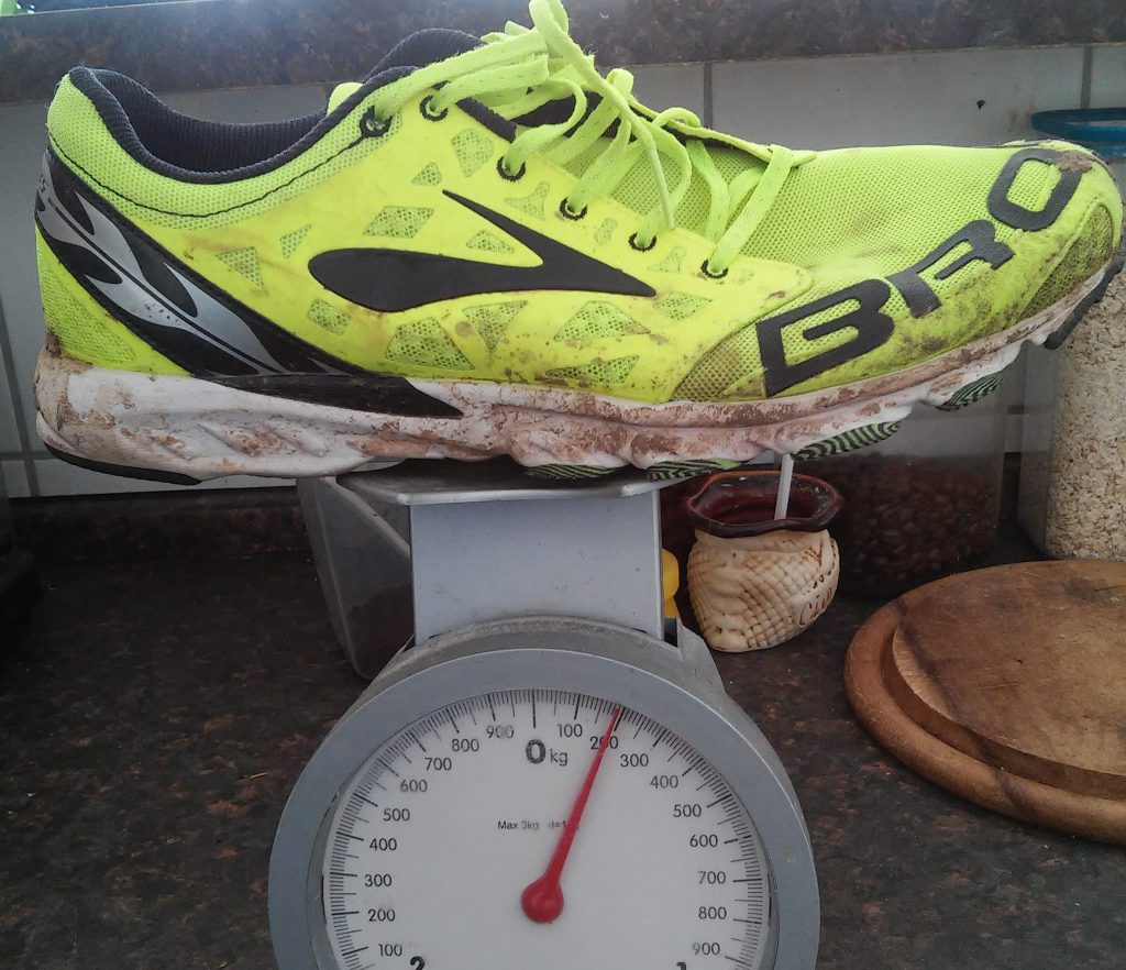 213130e9d59c4 Shoe Review - Brooks T7 Racer - Richard Rae